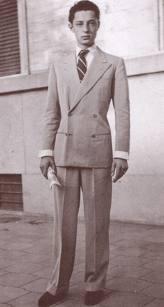 młody Gianni Agnelli