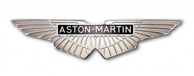 logo Aston-Martin