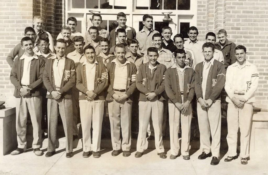 zdjęcie klasowe studentów Ivy League