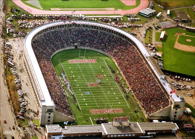 stadion Harvardu