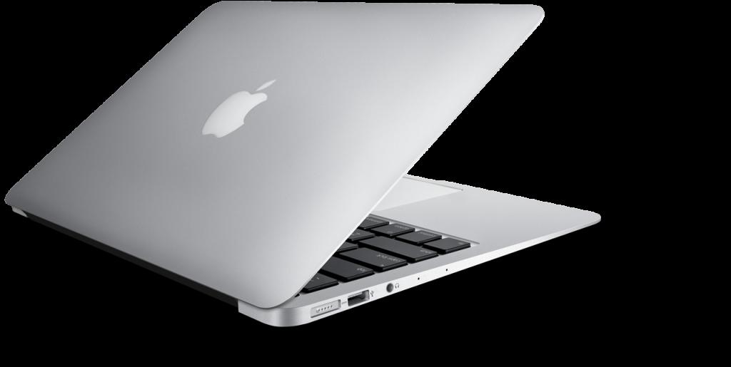 Mac by Apple