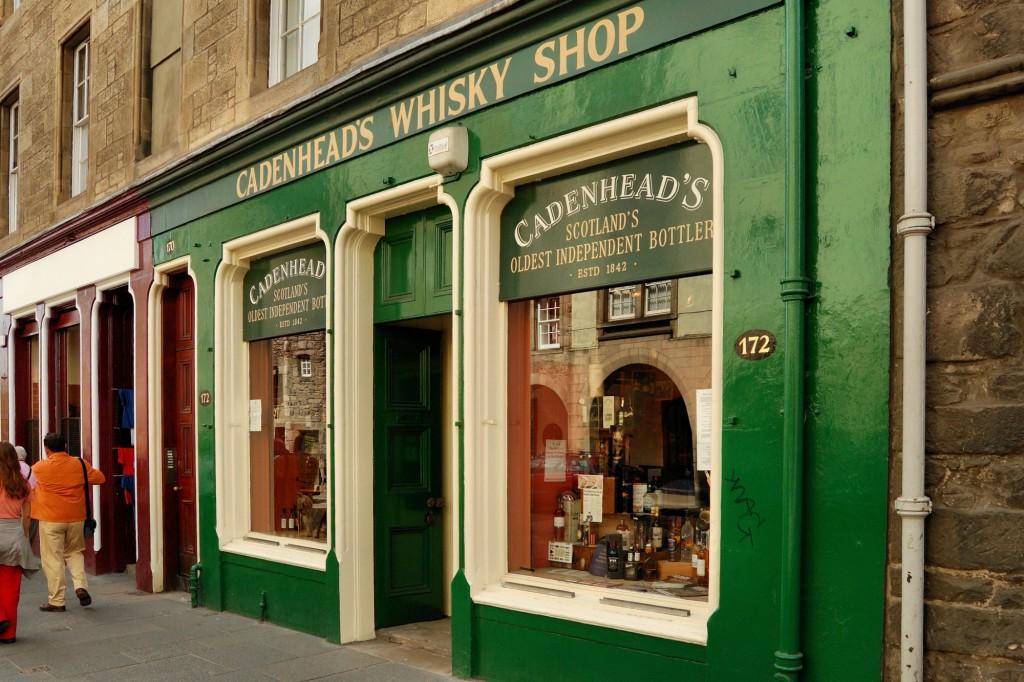 Sklep Cadenhead's