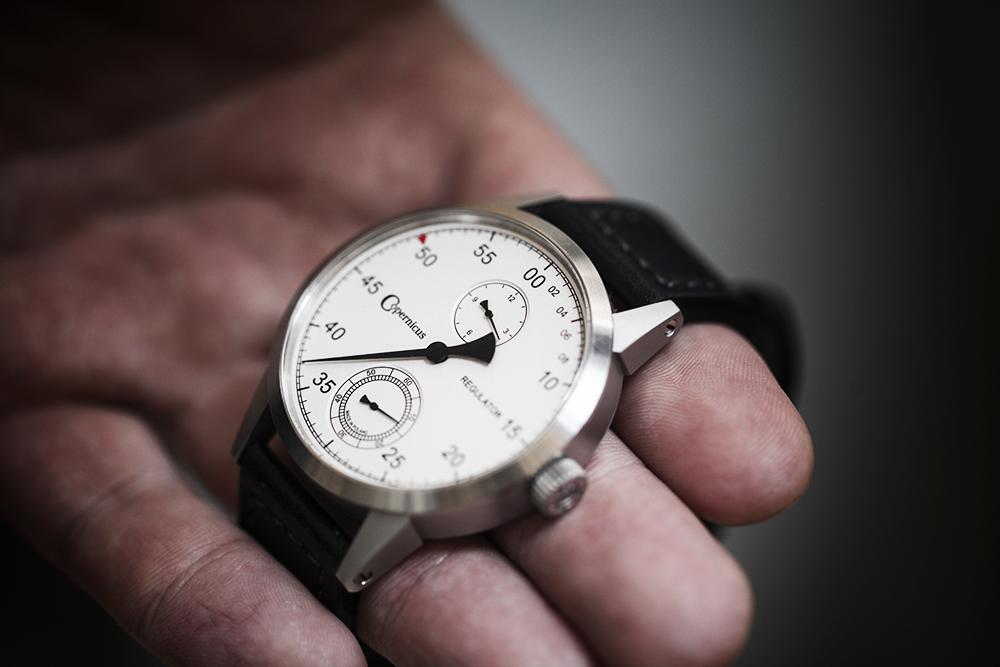 zegarek Copernicus