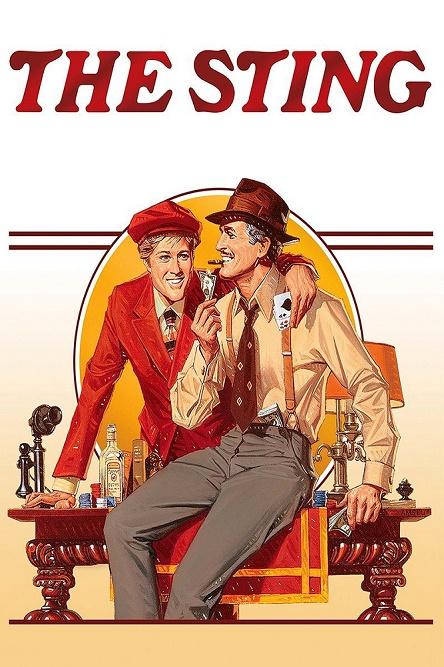 plakat filmu Żądło