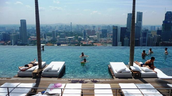 Marina-Bay-in-Singapore