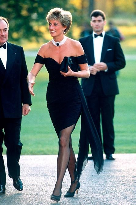 Diana w sukience zemsty