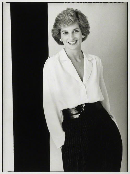 Księżna Diana, 1988