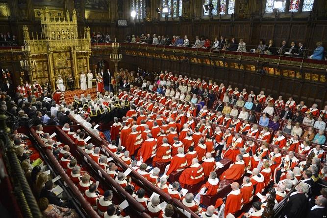 uroczyste otwarcie obrad Parlamentu