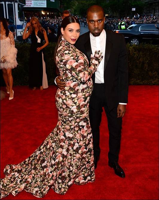 Paula-Joye-Lessons-In-Style-Met-Gala-2013-Worst-Dressed-Kim-Kardashian-Kanye-West