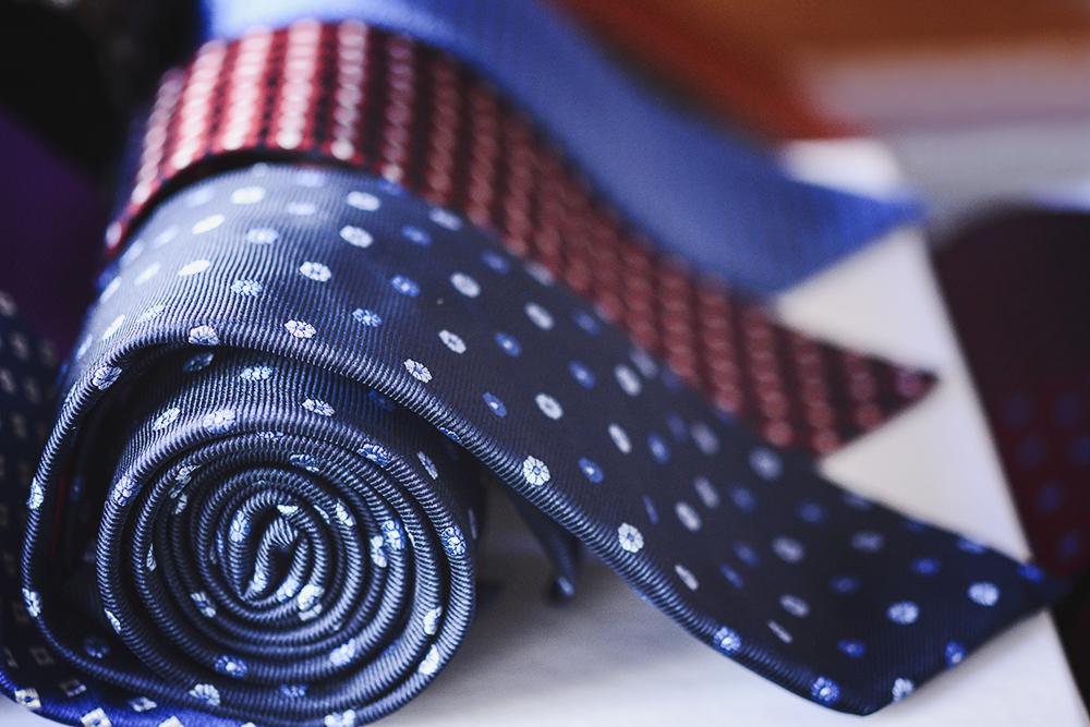krawaty w prezencie