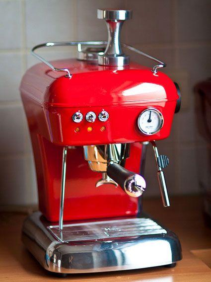 ekspres do kawy jako prezent