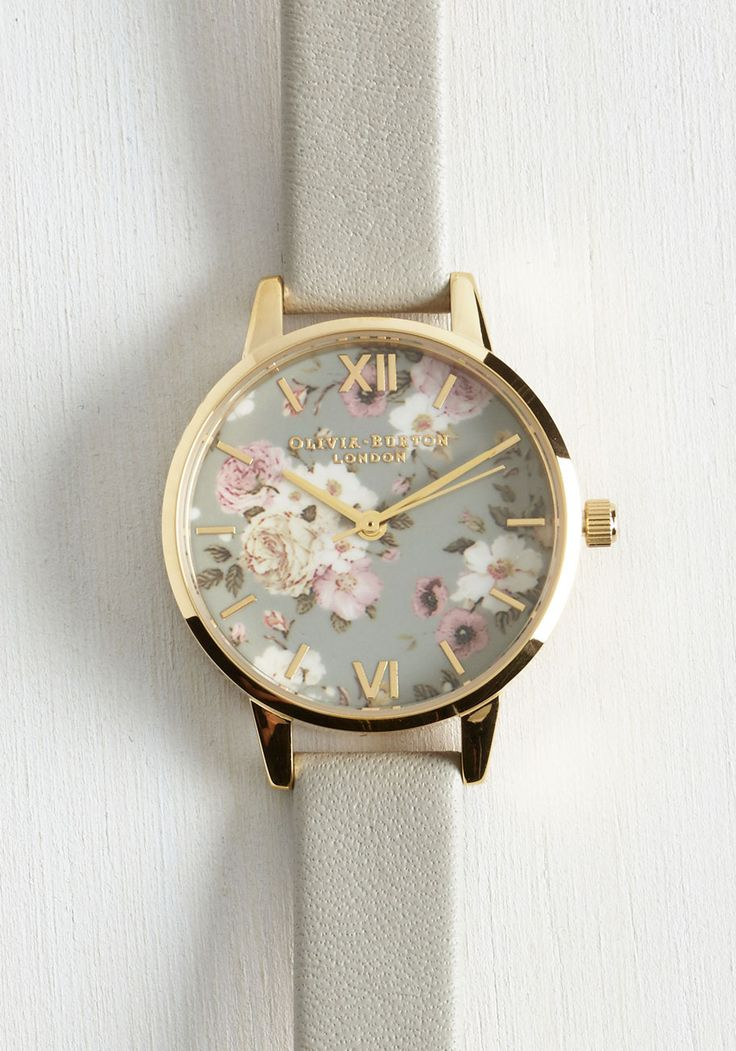 zegarek na prezent dla kobiety