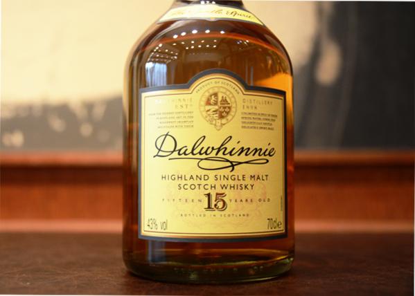 butelka szkockiej whisky