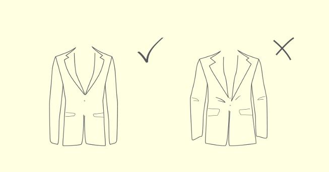 518f0a19660e0f 10 błędów ubraniowych, których musisz unikać! • Gentleman's Choice ...