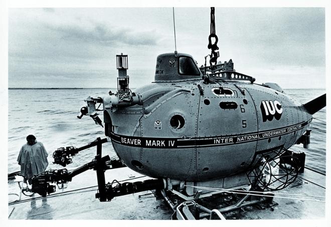 Beaver Mark IV