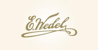 Wedel_podpis