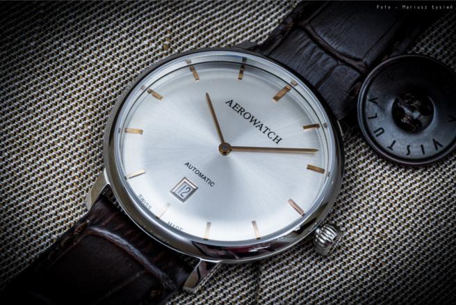 Ogromnie Jak wybrać odpowiedni zegarek. • Gentleman's Choice : Gentleman's CO79