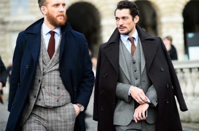 Co Założyć Na Randkę 10 Uniwersalnych Rzeczy Gentlemans Choice